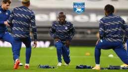 Ngolo Kanté, ¿de nuevo en la mira del Real Madrid?
