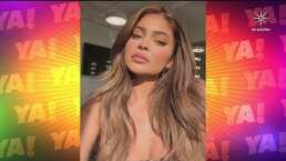 Lasrápidasde Cuéntamelo ya!(Lunes 19 de octubre): Kylie Jenner insinúa reconciliación con Travis Scott