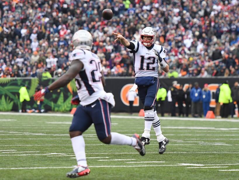 Te presentamos los 10 mejores del Power Ranking de la NFL correspondiente a la semana 16.
