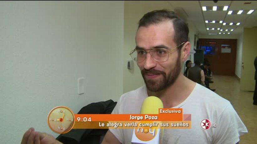 Hoy, 25/04/2014, Jorge Poza