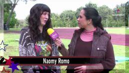 ENTREVISTA: ¡Naomy Romo es juzgada por jugar fútbol como niño!