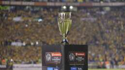Los rivales de América, Cruz Azul, León y Rayados en Concacaf