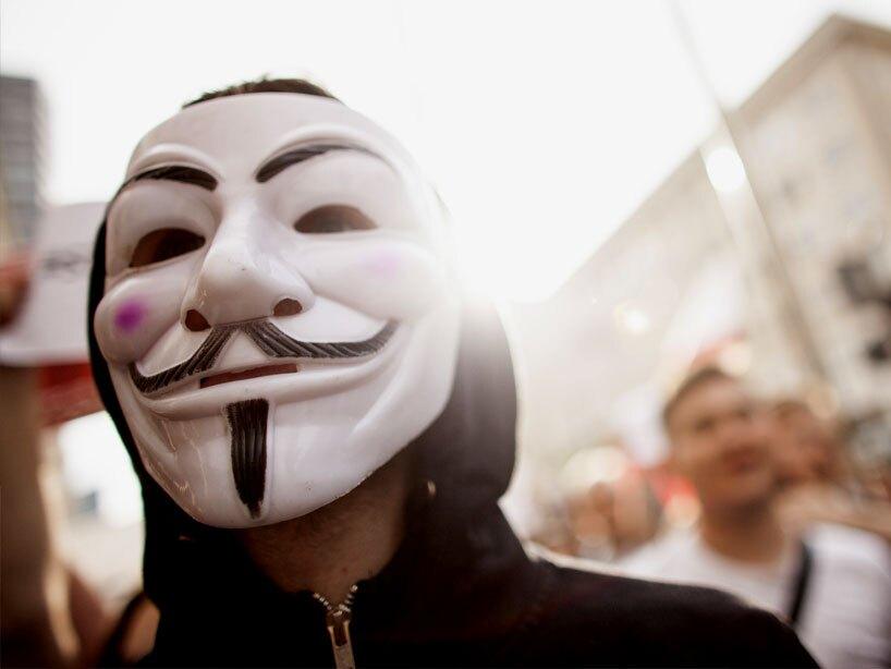 Los Mejores Memes Y Reacciones De Anonymous 2020 Viral Telehit