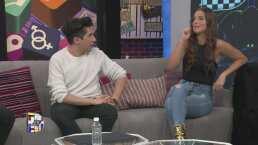 Michelle Renaud confiesa que entró a RBD como ¡extra!