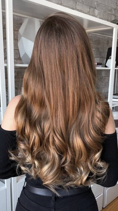 15 Tendencias de cabello para intentar en 2019