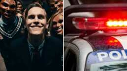 Se quejan de la policía de Louisiana por imitar a 'La Purga' al pedir que se mantenga en cuarentena