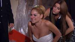 C71: ¡Verónica secuestra a Alma!
