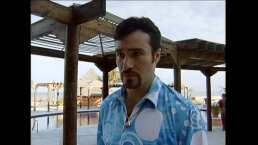C60: Joel planea acabar con la vida de Andrés