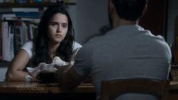 Capítulo 80: Florencia se preocupa por Santiago