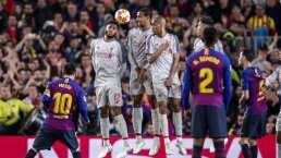 Messi se adjudica el mejor gol de la Champions