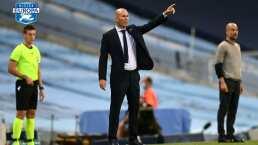 """Iván Zamorano sobre Zidane: """"Le falta un poquito más de autocrítica"""""""
