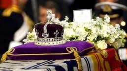 En la realeza británica ronda un diamante, que muchos aseguran, está maldito