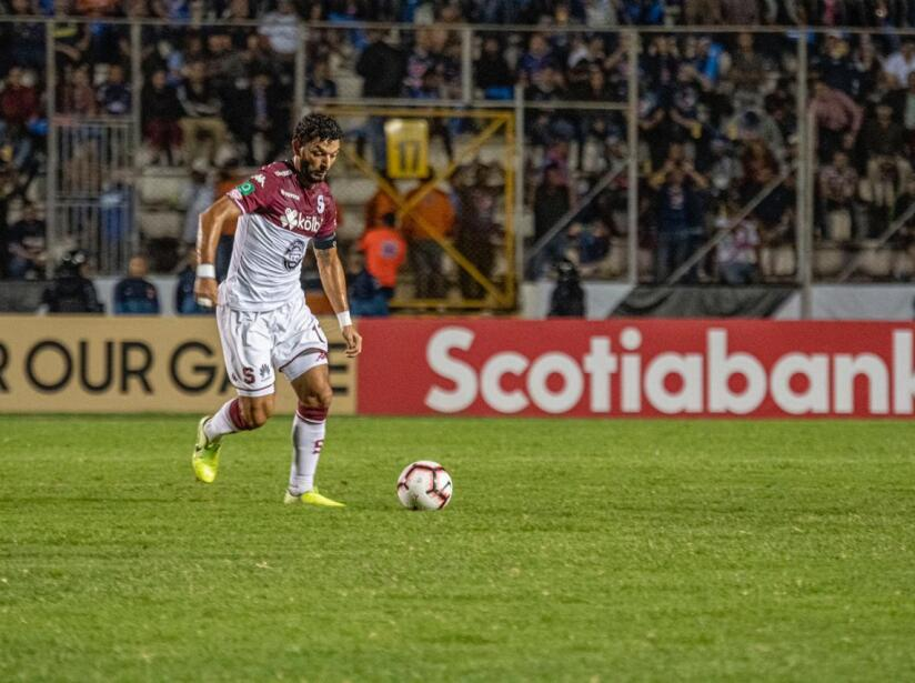 Motagua no pudo remontar el 1-0 de ida y tras empatar en el encuentro de vuelta a cero goles, Saprissa se queda con el trofeo.