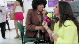 EXCLUSIVA: Lilia Aragón te enseña un Dicho