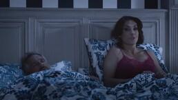 ESCENA: El sacudón de almohada