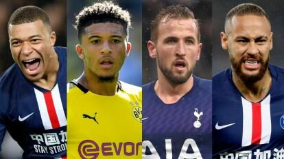 Tras la pandemia, es muy posible que el valor de varios jugadores bajará, pero otros continuarán con su valor, la pregunta es ¿podrán los clubes comprarlos?