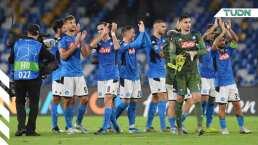 'Rebelión' del Napoli en contra del presidente De Laurentiis