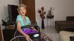"""""""Su cerebro está colapsado"""": Amigo de Wanda Seux reporta como grave el estado de salud de la vedette"""