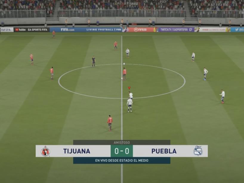 eLiga MX, Tijuana vs Puebla, 2.png