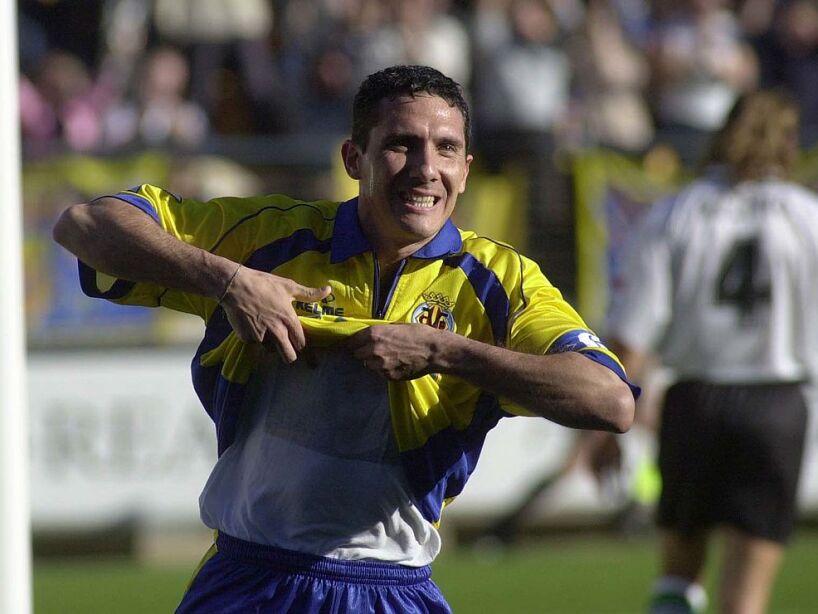 Villarreal v Racing Santander X