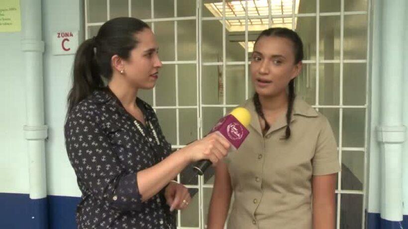 ENTREVISTA: ¡Desagradable sorpresa para Olinka Velázquez en El Dicho!