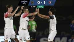 Resumen | Atlas se impone en la frontera 0-1 sobre FC Juárez