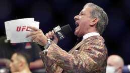 UFC Fight Island: Peleadores se someterán a cinco pruebas