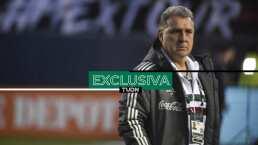 Tata hace llamado a la responsabilidad social en el fútbol por tema Covid-19
