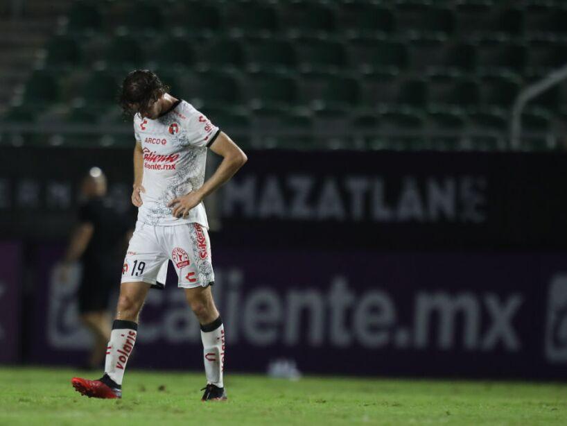 Mazatlan FC v Tijuana - Torneo Guard1anes 2020 Liga MX