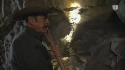 'Rosendo' intenta asesinar a 'José Miguel'