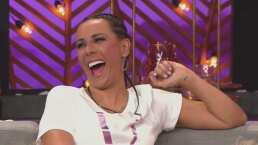 Consuelo Duval desata las risas de las 'Netas' al revelar qué le diría a un ex si lo tuviera enfrente