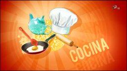 Cocina Calabaza entacha – Octubre 31