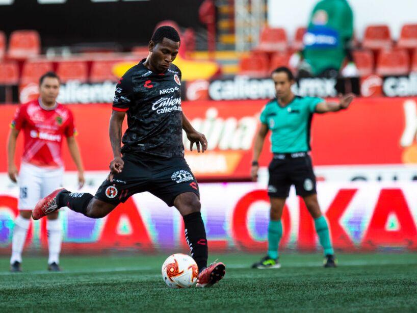Tijuana v FC Juarez - Torneo Guard1anes 2020 Liga MX