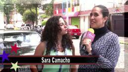 ENTREVISTA: ¡Sara Camacho vive un amor de barrio!