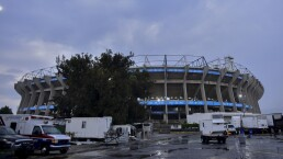 Descartan reapertura de estadios en la CDMX