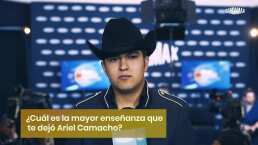 La influencia de Ariel Camacho en Ulices Chaidez