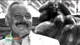 Conoce los detalles del último adiós a José Luis Cuevas