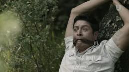 'El Indio Amaro' descubre que le han puesto una trampa