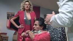 Gloria ayuda a Alma a recuperar el cuerpo de Paco