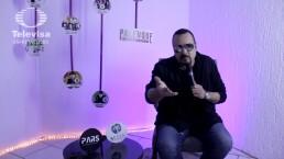 Pepe Aguilar, víctima de difamación