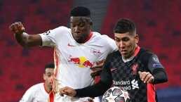 Anfield se queda con las ganas de albergar el Liverpool-Leipzig