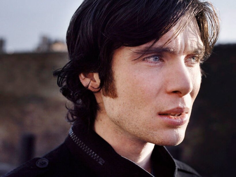 Christian Bale le arrebato el rol a Cillian Murphy, amigo cercano de Christopher Nolan.