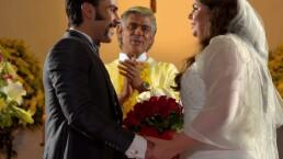 La rosa de Guadalupe: Vivir del amor