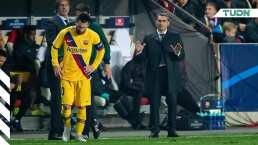 Dos minutos, por favor: ¿necesita cambiar de técnico el Barcelona?