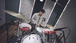 Adrián Cota se abre paso en el Jazz, gracias a su talento