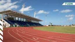 El estadio que vio perder al Tri y triunfar a Usain Bolt