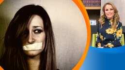 Ola de violencia contra la mujer; Secuestros afuera del metro