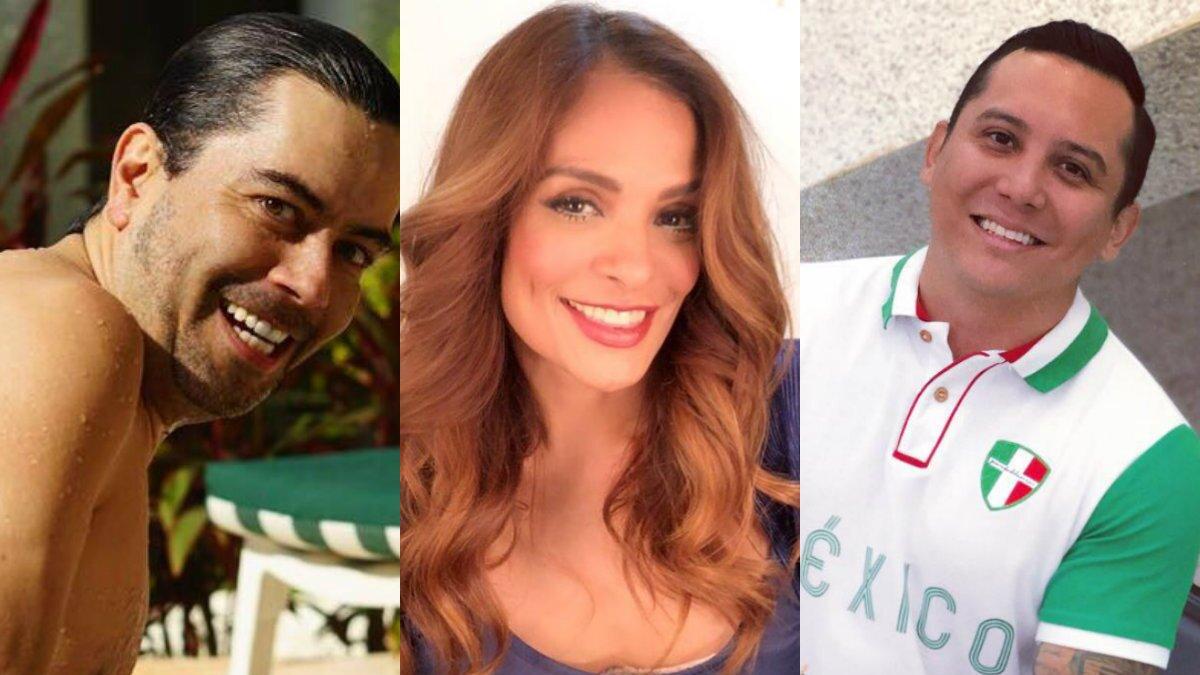 Alma Cero Fotos alma cero habla de su novio y manda indirecta a sus ex edwin