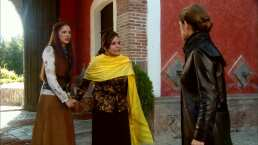 C147: Eva le dice la verdad a Sofía