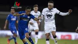 DT de Pumas y 'Ruso' Zamogilny analizan la táctica para lograr el 4-0
